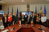Polonezii din Regiunea Wielkop vor înfrățirea cu județul Cluj