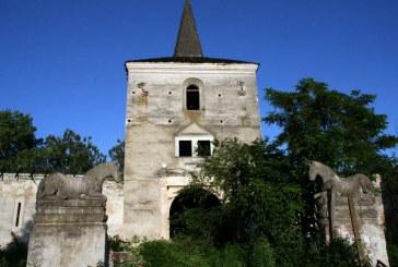 Atentat la moștenirea culturală: Castelul Kornis de la Mănăstirea a rămas fără inorogi