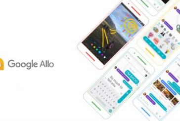 Google a lansat aplicația de mesagerie inteligentă Allo