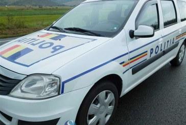 Șofer reținut după ce a fost prins de două ori fără permis