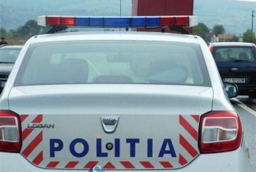 Două victime și trei autoturisme avariate într-un accident la Zalău
