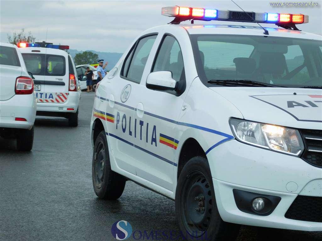 Trei victime, între care două minore, după un accident provocat de un adolescent de 18 ani