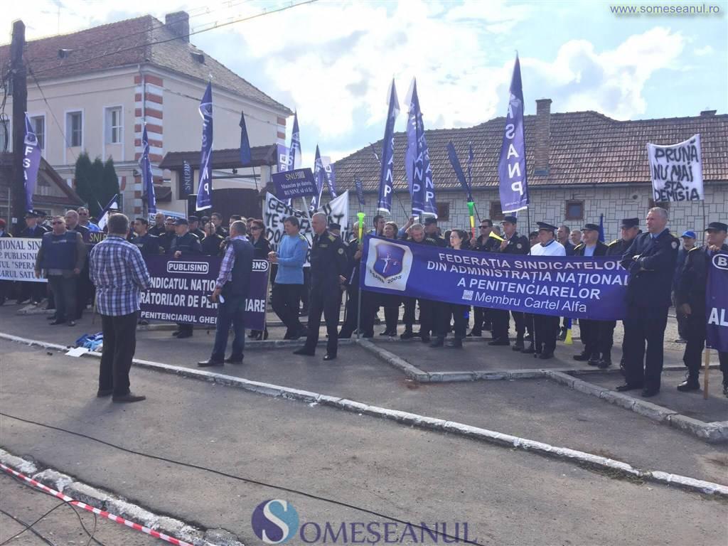 someseanul-protest-penitenciar-gherla-5