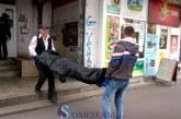 Gest fatal. Un adolescent din Cluj-Napoca s-a aruncat de la etajul 9