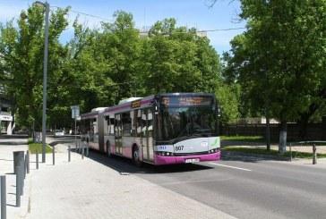 Începe școala. Numărul mijloacelor de transport în comun suplimentate la Cluj