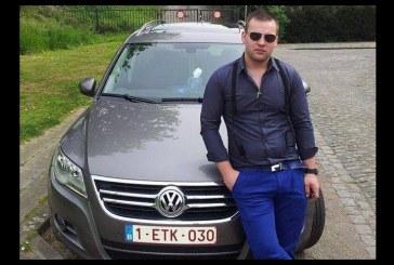 Tânărul din Dej, decedat aseară în teribilul accident, este plâns de familie și prieteni – FOTO