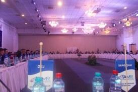 Dejul reprezentat la reuniunea AMR din Bucureşti
