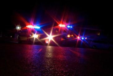 Accident cu nouă victime la ieșire din Zalău, pe Meseș