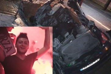 """""""M-am născut și-am să mor câine"""", au fost ultimele cuvinte ale tânărului mort în accidentul de la Șieu Măgheruș – FOTO/VIDEO"""