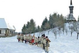 """Proiectul """"Crăciun în Maramureș"""" încurajează turiștii români și străini să viziteze satele maramureșene"""