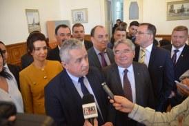 PNL Cluj a depus listele de candidați pentru Camera Deputaților și Senat