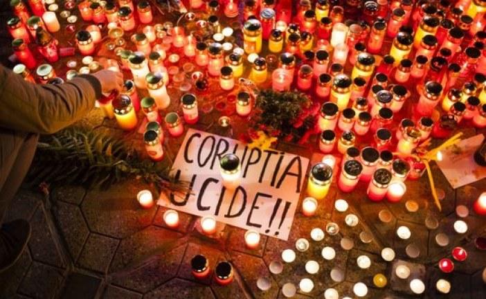 #Colectiv – 30 octombrie o zi de neagră amintire. Să ne reamintim și în 11 decembrie
