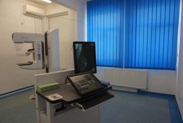 Mamograf digital de ultimă generaţie la Ambulatoriul Integrat al Spitalului de Boli Infecţioase – FOTO