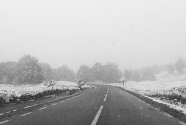 Cod galben de vânt şi ninsori în România