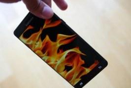 Producția modelului de smartphone Galaxy Note 7, oprită de Samsung