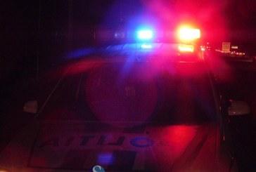 Șoferiță de 19 ani, rănită într-un accident pe Meseș