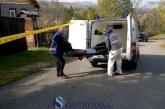 VIDEO – Criminalii au fost prinși! Ucigașii bătrânului din Călățele au fost reținuți