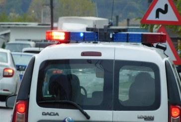 Sute de sancțiuni aplicate în Sălaj șoferilor indisciplinați