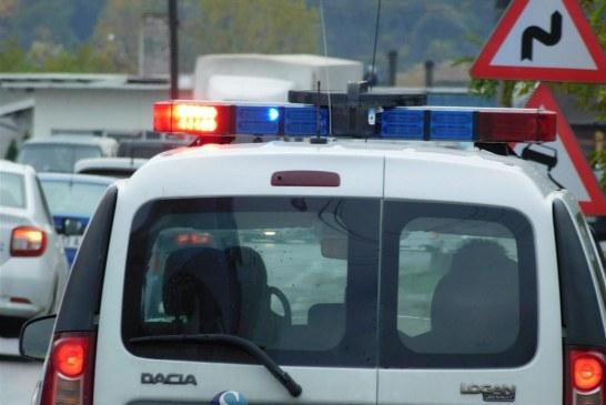 Persoane date în urmărite, depistate şi încarcerate de poliţişti