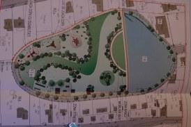 Ce presupune proiectul de transformare a zonei Baltă din Dej în zonă de agrement