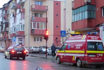 DEJ: Semafoarele de pe străzile Ecaterina Teodoroiu şi Regina Maria vor fi din nou funcţionale