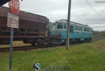 Trafic deviat în Beclean, din cauza unor lucrări la calea ferată