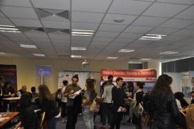 Târg de job-uri pentru medicii și asistenții medicali din Cluj-Napoca