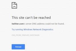 Twitter, Spotify și alte site-uri, perturbate vineri de un atac cibernetic