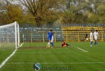 Scor fluviu la Dej. Unirea a învins FC Bistrița cu 11-0 – FOTO/VIDEO