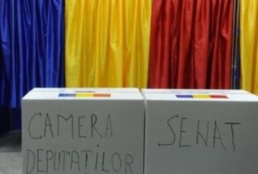 Alegeri parlamentare 2016. Listele candidaților de pe Valea Someșului