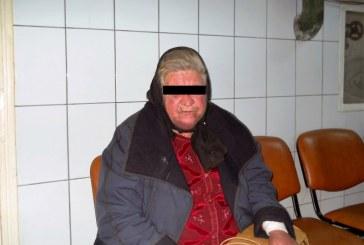 """Bătrână din Geaca, violată, bătută și sechestrată de un nepot: """"Au muşcat-o peste tot ca nişte animale şi au bătut-o rău de tot"""""""