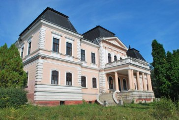 Proiect european pentru restaurarea Ansamblului Castel Banffy din Răscruci