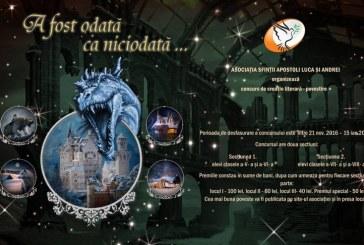 Concurs de creație pentru elevii dejeni pe tema sărbătorilor de iarnă, a Crăciunului și a tradițiilor