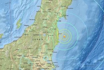 Cutremur major în apropiere de centrala nucleară de la Fukushima. Autoritățile au ordonat evacuarea – VIDEO LIVE