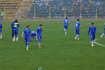Seria de rezultate pozitive a echipei de fotbal Unirea Dej continuă