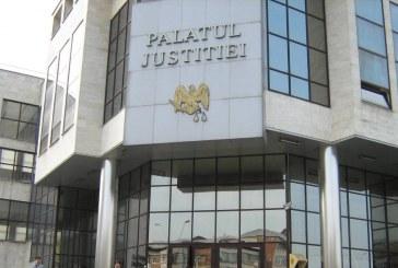 Alertă cu bombă la Palatul de Justiţie din Baia Mare. Un dispozitiv suspect a fost găsit – VIDEO