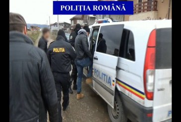 Percheziții la Cluj, pentru probarea unor infracțiuni de furt – VIDEO