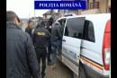 Percheziții DIICOT la persoane bănuite de trafic de minori și lipsire de libertate – VIDEO