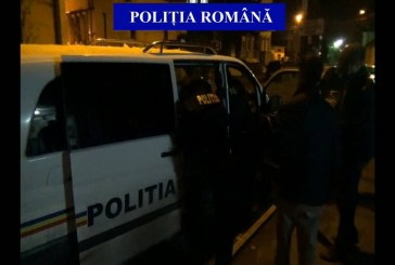 Percheziții în județele Cluj și Mureș, într-un dosar de evaziune fiscală cu un prejudiciu de circa 250.000 euro