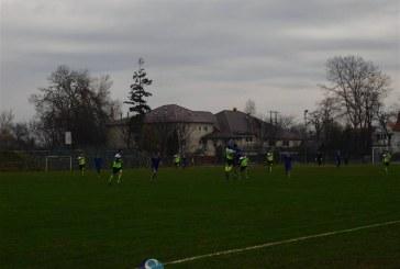 FC Unirea Dej urcă în clasament după victoria cu Avântul Reghin – VIDEO