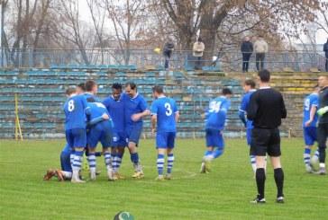 Final de tur cu o înfrângere zdrobitoare pentru FC Unirea Dej