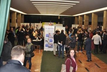 Zeci de oferte de muncă pentru personalul medical, în acest weekend la Cluj-Napoca