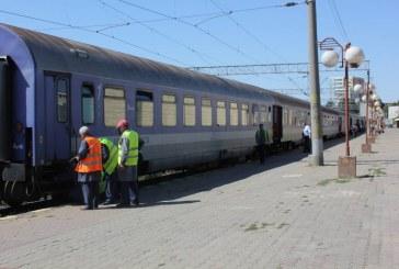 Modificări în circulația trenurilor Jibou – Baia Mare – Satu Mare