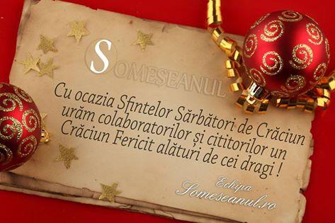 """Mesaje de Crăciun pentru cei dragi. Cum să urezi mai original """"Crăciun fericit"""" sau """"Sărbători fericite"""""""
