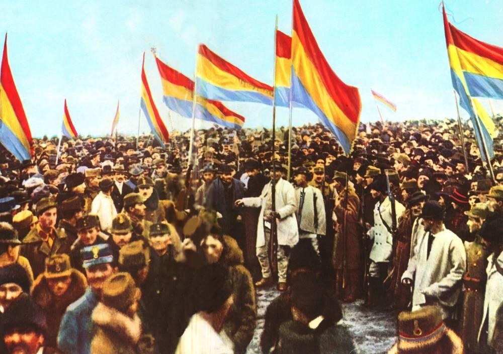 1dec1918_alba_iuliamarea-unire