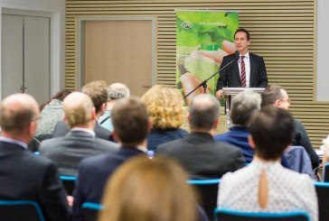 Canadienii de la SIG Combibloc au inaugurat la Cluj-Napoca primul Business Services Center din Europa