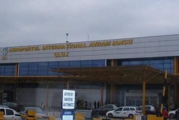 Programul zborurilor de pe Aeroportul clujean în luna septembrie