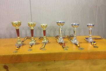 Iclodul a găzduit primul campionat școlar de futnet