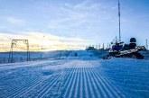 CLUJ: Pârtia Teleschi Feleacu a deschis sezonul de ski, snowboard și sanie