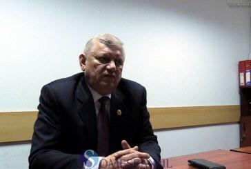 """Cornel Itu a câștigat al treilea mandat în Camera Deputaților: """"Cred că va fi cel mai bun rezultat pe județul Cluj: un senator și trei deputați"""""""